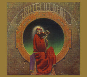Grateful Dead: Blues For Allah