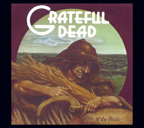 Grateful Dead: Wake of the Flood
