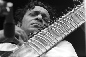 Ravi Shankar at Monterey Pop-June18,1967
