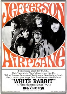 Jefferson Airplane (May 1967)