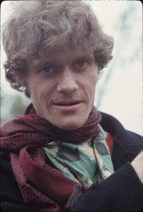Kim Fowley, LA 1967 Love In Photo by Henry Diltz