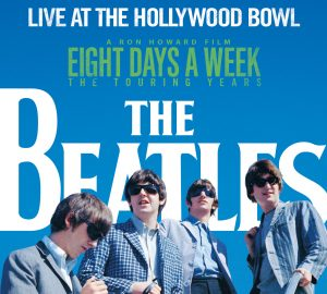 The Beatles-Live At The Hollywood Bowl-cover