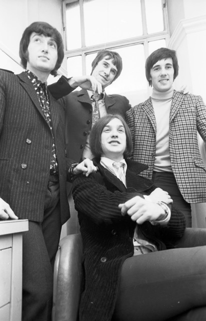 The Kinks The Mono Collection Now Out 187 Cave Hollywood